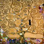 Klimt - The Tree of Life