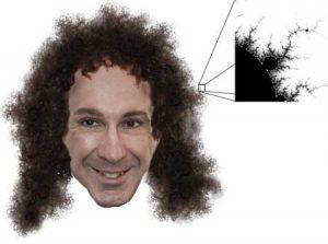 Bruno Marion - Fractal Hair