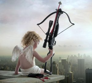 Cupidon in the City