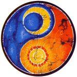 Yin Yang Sun Moon