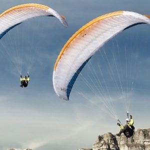 Parapente Pi2 Advance