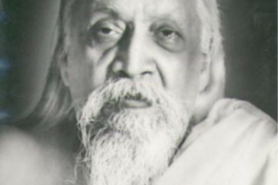 """Sri Aurobindo : """"La première préoccupation de l'homme à l'éveil de sa pensée…"""""""